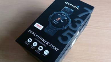 Photo of Erster Eindruck Garmin Forerunner 735XT