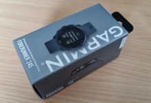 Photo of Garmin Forerunner 245 Unboxing