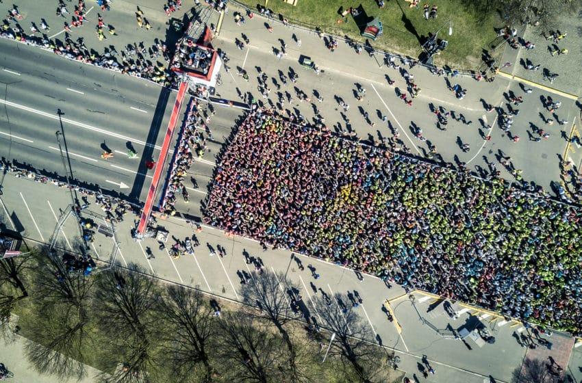 Informationen über kommende Laufveranstaltungen